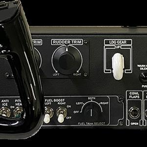 Cirrus II Flight Console