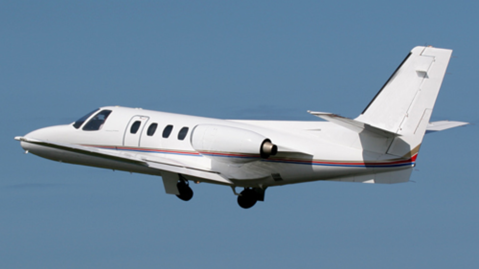 Cessna_Citation_501