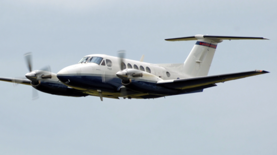 Beechcraft_King_Air_B200
