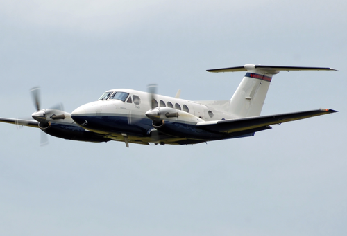 Beechcraft_King_Air_B200