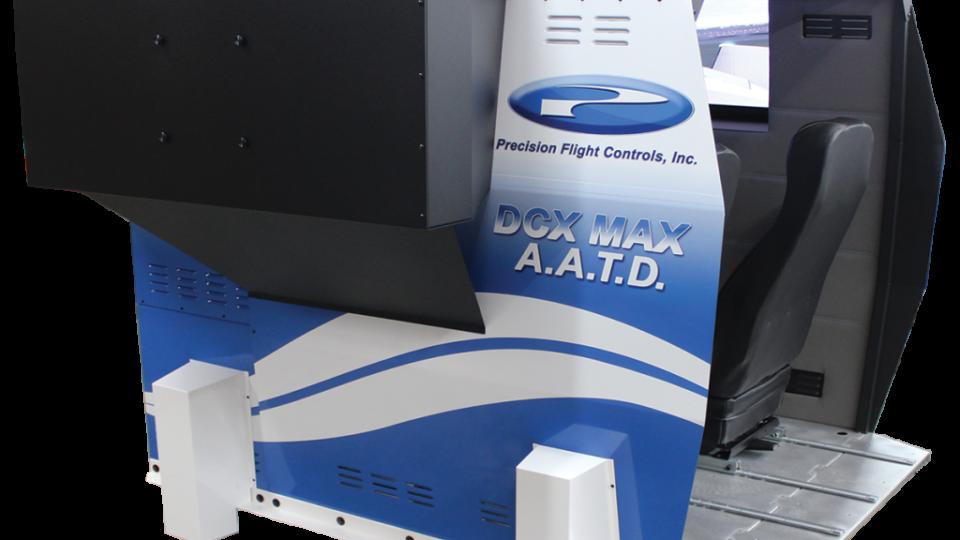 DCX-MAX-SV