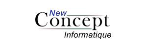 New Concept Informatique Sàrl