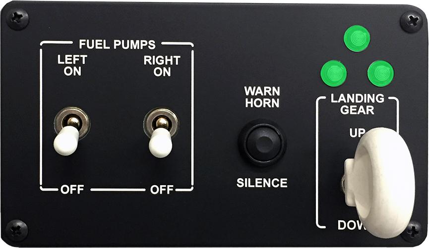 mfd-landing-gear-panel