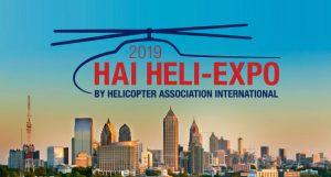 HAI Heli-Expo 2019 @ Georgia World Congress Center