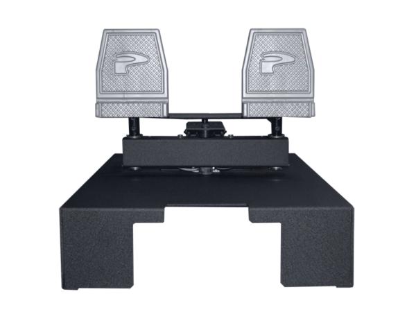 General Aviation Rudder Pedals
