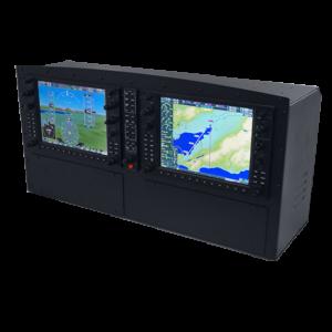 GT2 G1000 Desktop Trainer