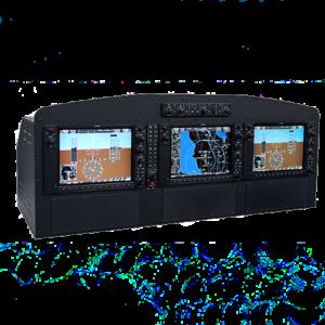 GT3 G1000 Desktop
