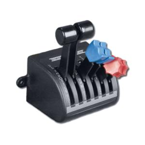 Multi-Engine Throttle/Prop/Mixture