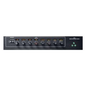 Remote Instrument Console (RIC)