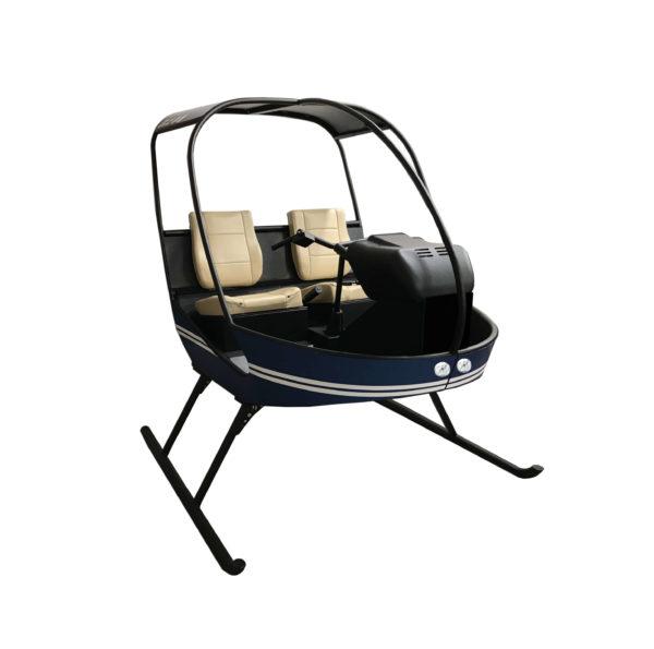 Robinson RX44 Simulator