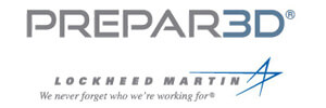 Lockheed Martin Prepar3D Professional Software