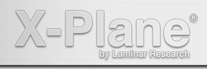 X-Plane Professional Software