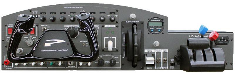 USB C2Pro Console