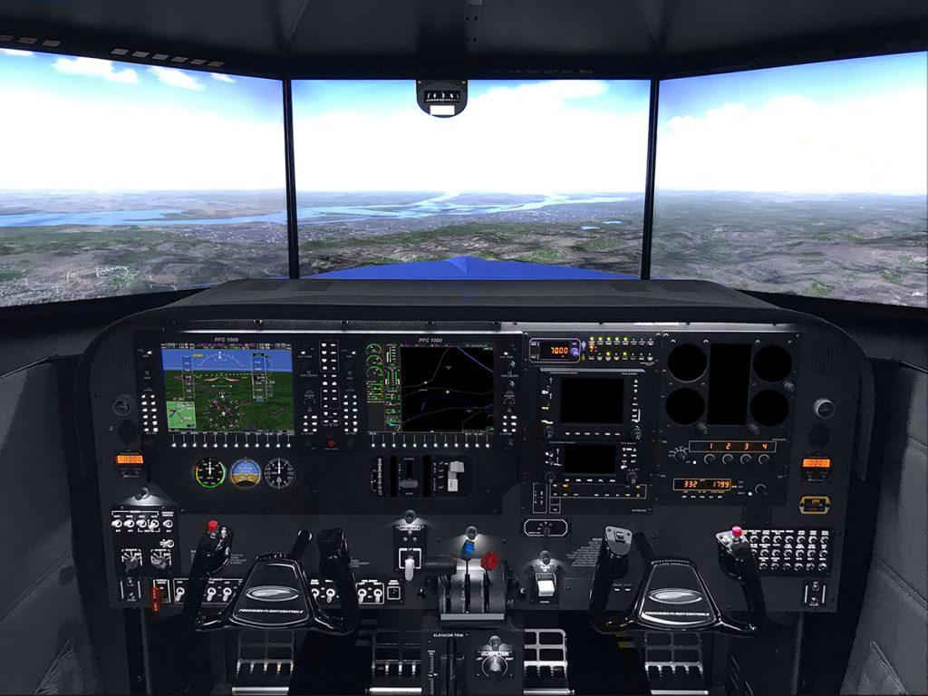 G1000 DCX Modified