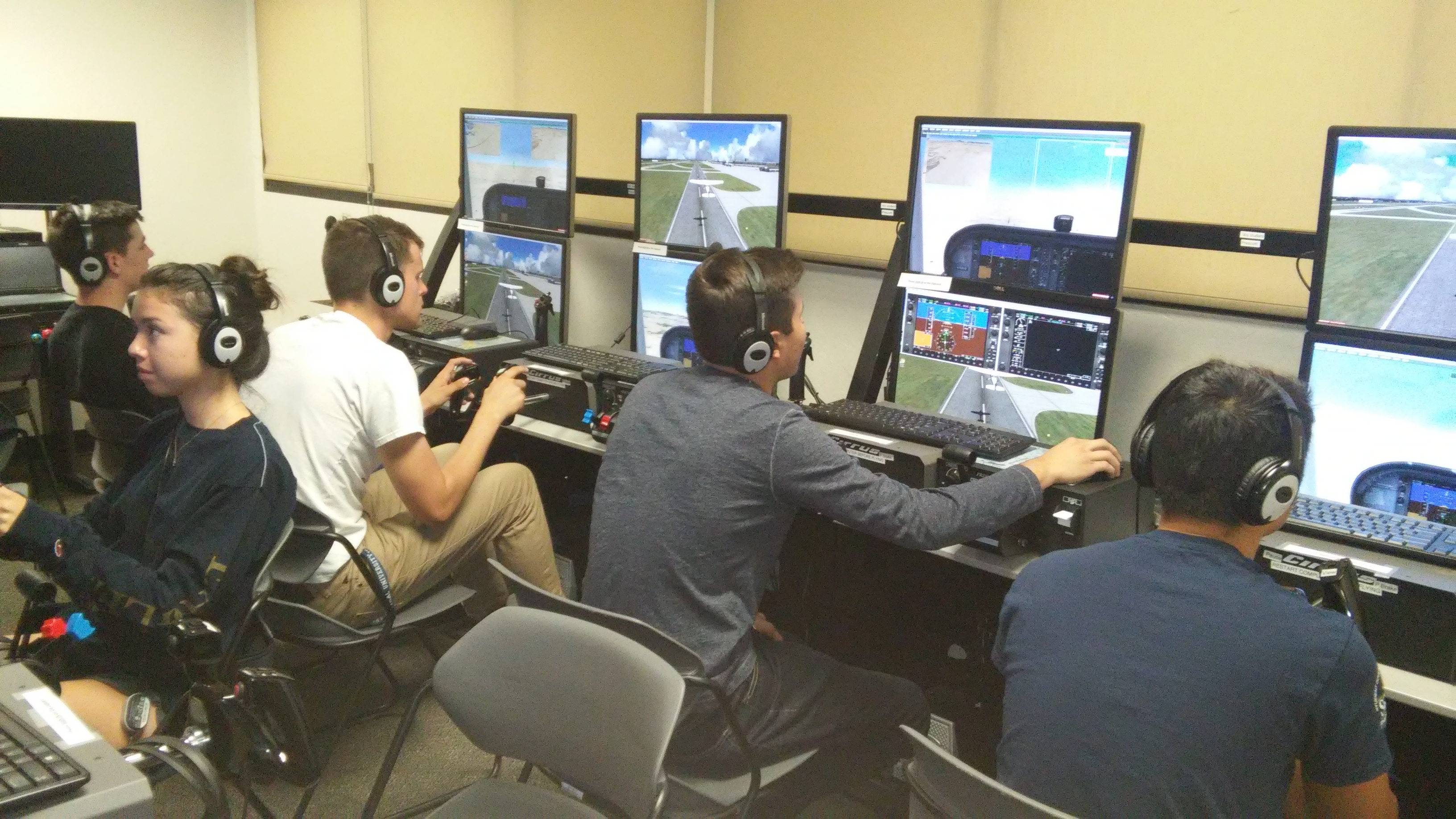 Testimonials - Precision Flight Controls