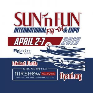 Sun N' Fun International Fly-In Expo