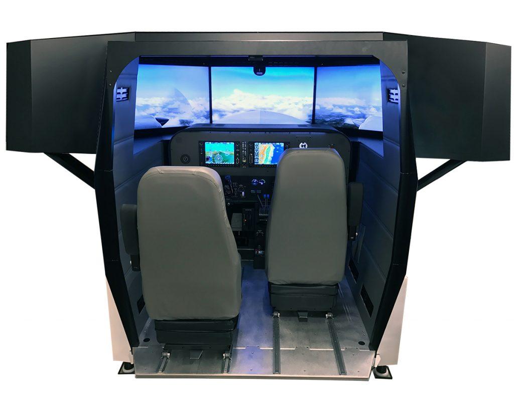 Baron Cockpite Rp