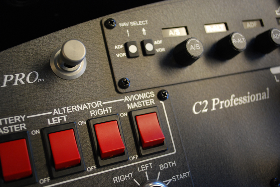 C2 Pro Close Up