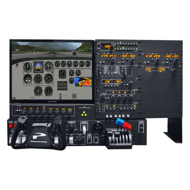 Reality XP Professional GNS 430W/530W XP Software - Precision Flight  Controls