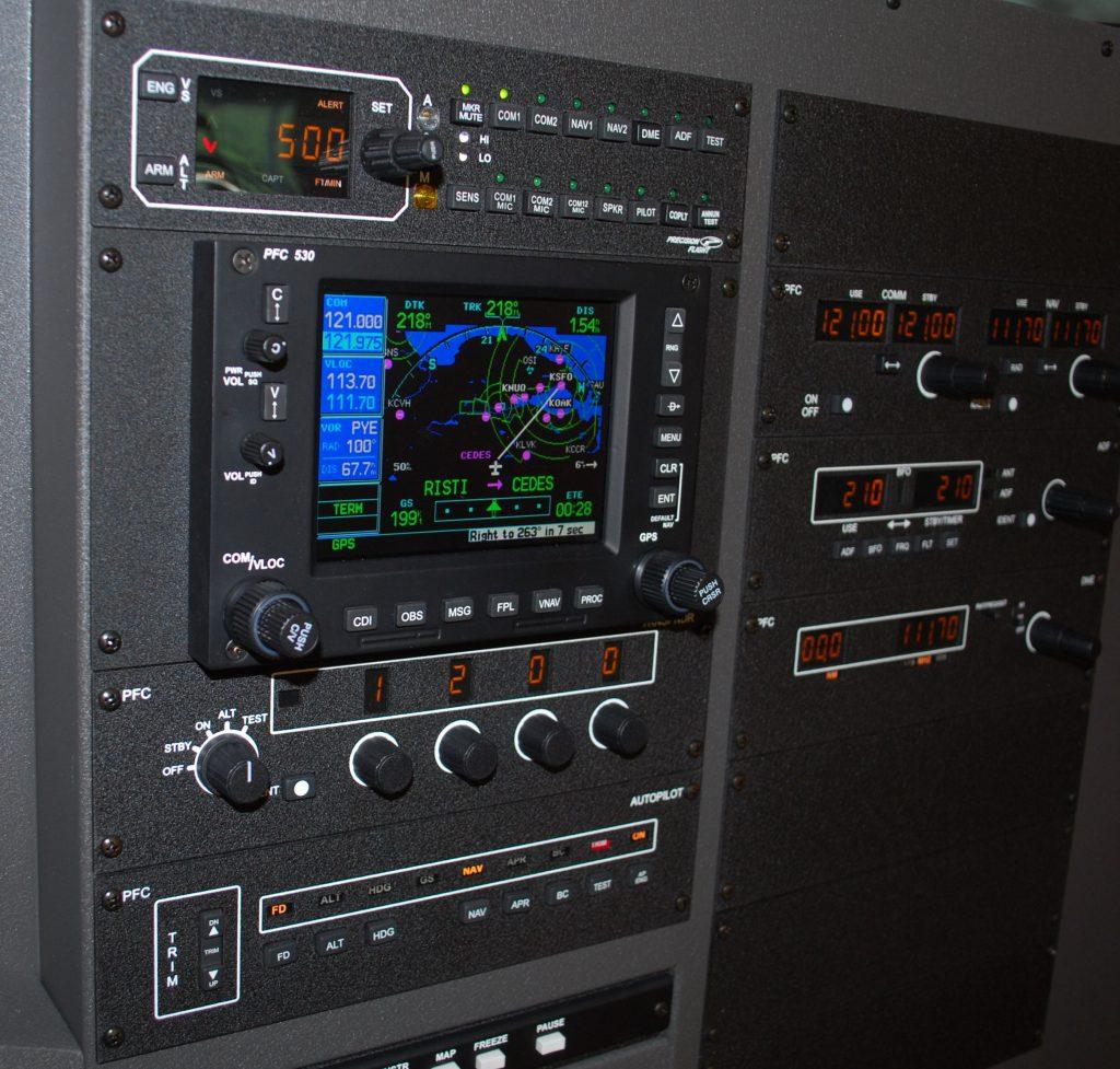 Crx 530