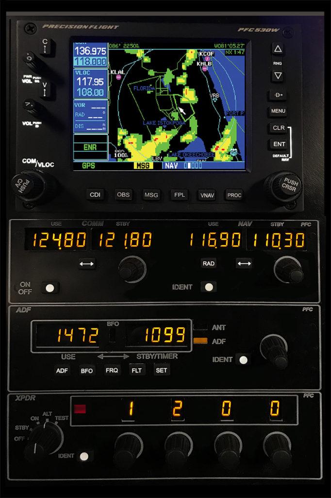 Heli Avionics