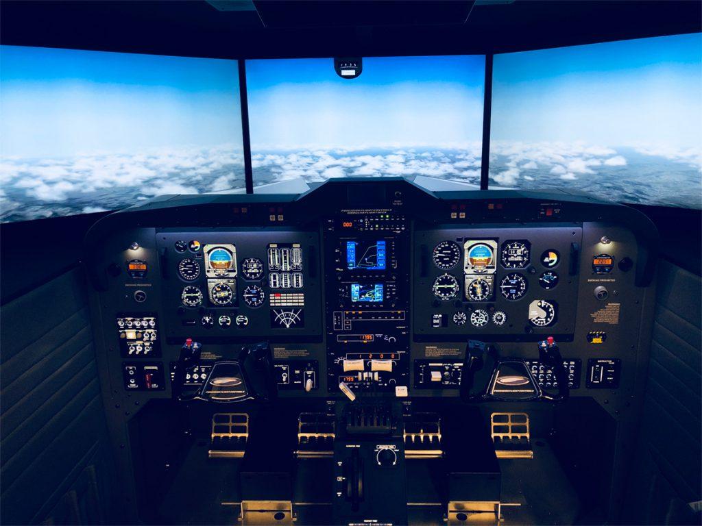 Mfd Jet Config