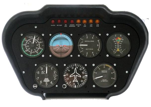 R22 Console
